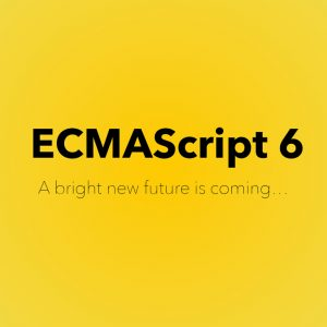 آشنایی با استاندارد JavaScript ECMA6 قسمت هفتم
