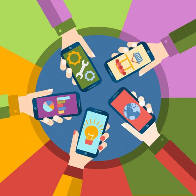 Photo of روش های برنامه نویسی گوشی های هوشمند